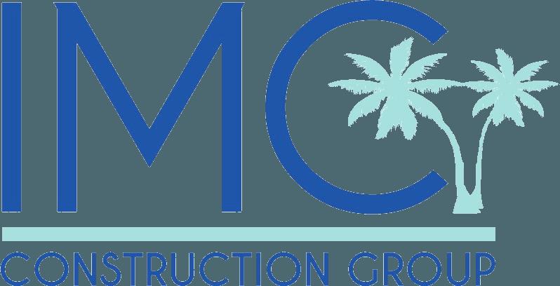 IMC Construction Group Logo