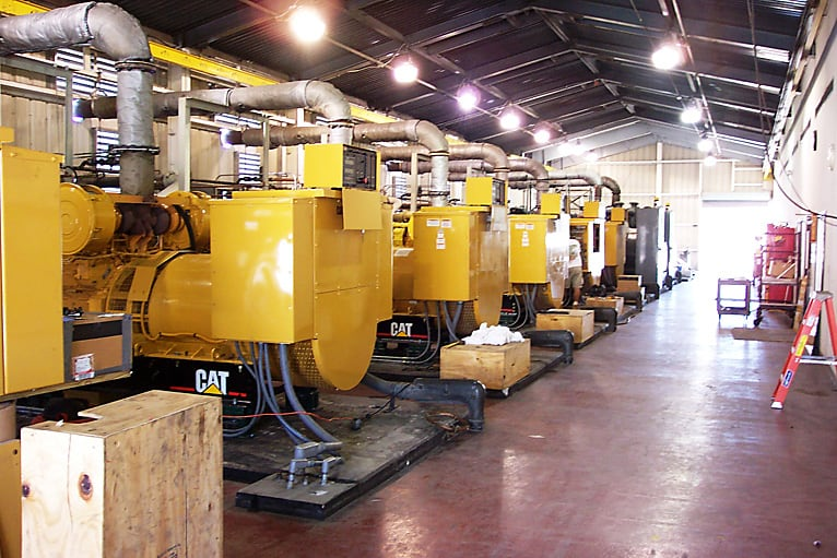 Andros Heat Boiler